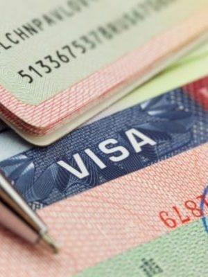 Перевод документов на визу на английский язык