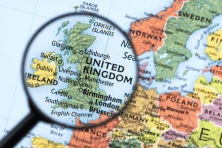 получение визы в Великобританию 2021