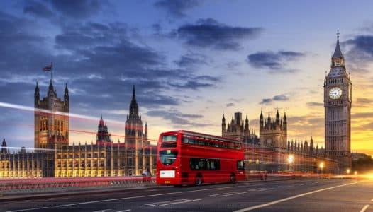 Подготовка документов для получения визы в Великобританию