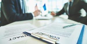 Перевод корпоративных документов