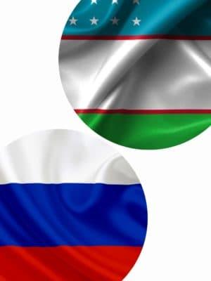 Письменный перевод с узбекского на русский язык ✍