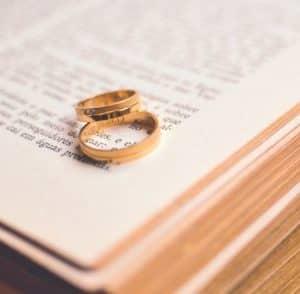 Апостиль на свидетельство о браке